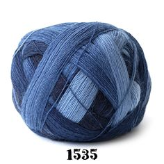 """Zauberball from Schoppel Wolle yarn Content: 75% Superwash Wool, 25% Nylon Yarn Category: Fingering Weight/Yardage: 459 yds/ 100 g Gauge: 7.5 sts = 1"""" on US 0-2 Care: Machine washable Schoppel Wolle's"""