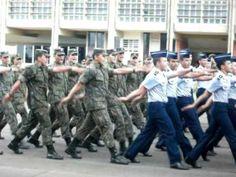 Paradão - Academia da Força Aérea (AFA)