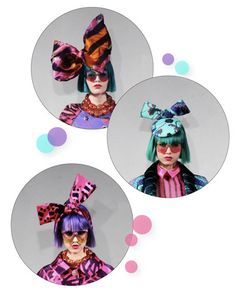 piers atkinson's crazy hats