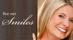 View smile design makeovers by cosmetic dentist Dr. Dennis Wells, founder of The Nashville Center for Aesthetic Dentistry in Nashville, TN