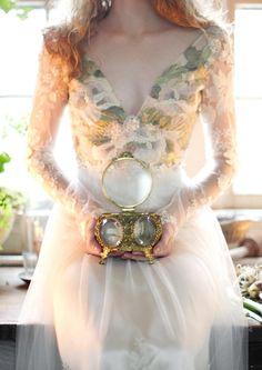 Primavera Atelier Couture Gown