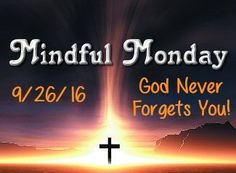 Mindful Monday for 9