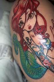 Risultato della ricerca immagini di Google per http://fc09.deviantart.net/fs70/f/2012/044/e/8/mermaid_tattoo_by_rachellehardy-d4plzdk.jpg