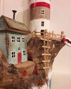 #дрифтвударт#дрифтвуд#driftwood#деревяшки#калининград#светлогорск#rauschen#маяк#море#балтийскоеморе#balticsea Завтра выставлю новый маяк