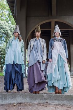 Crusade Collection A/W Ashley Miella My Portfolio, Collection, Dresses, Fashion, Gowns, Moda, Fashion Styles, Dress, Vestidos
