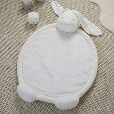 Bella Bunny Mat | The White Company US
