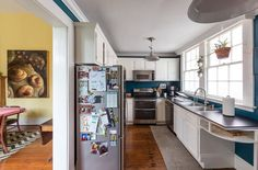 House Tour: A Renovated Former New Orleans Speakeasy | Apartment Therapy
