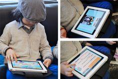 kids ipad apps