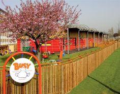 Birchwood Park amenities