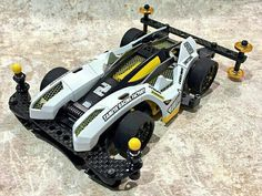 Tamiya Mini 4 WD God Burning Sun