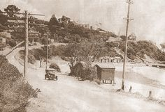 Olivers Hill - Frankston. Victoria