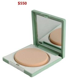Polvo Compacto de Clinique