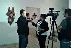 """Entrevista C7 Exposicion """"Mentis""""  Gonzalo Gerfloy"""