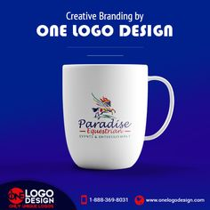 Stunning #Logo Design for Paradise Equestrian. Get Your Stationary done today. Visit: https://www.onelogodesign.com/ #LogoDesign #Branding #Design #Stationary #Business #Solutions #OneLogoDesign