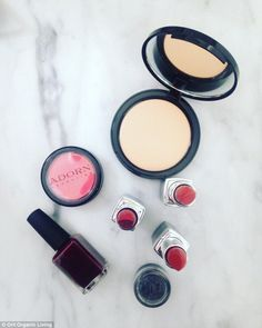 Nourish and protect your skin by using vegan and cruelty-free Australian mineral cosmetics and organic skincare makeup made by Adorn Cosmetics. Adorn Cosmetics, Mineral Cosmetics, Natural Cosmetics, Natural Organic Makeup, Organic Skin Care, Natural Skin Care, Best Superfoods, Organic Living, Your Skin