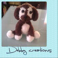 Tutte le mie creazioni sono su Facebook alla pagina Debby creations