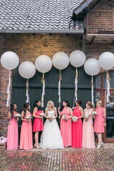 Uberlegen Romantic Wedding Fotos: Violeta Pelivan