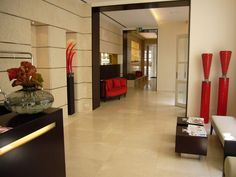 White Floor Designs Ideas Modern Elevator Lobby Design | Visit http://www.suomenlvis.fi/
