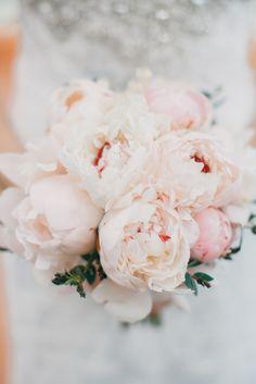 Wedding bouquet with peony  #wedding #flowers #bouquet  Моя нежность свадьба Гриши и Веры