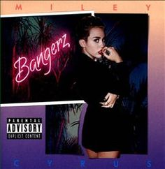 Listening to Bangerz by Miley Cyrus on Torch Music. Now available in the Google Play store for free.