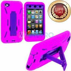 Pretty iPod Touch 4th generation case
