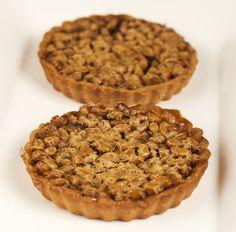 Pine Nut Tarts