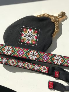 Made by Inger Johanne Wilde Belt, Costumes, Embroidery, Folklore, Accessories, Fashion, Hardanger, Belts, Moda