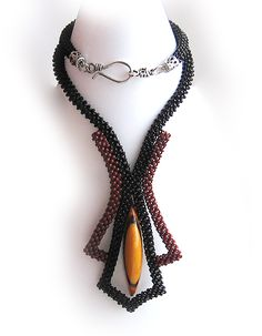 Pendant | biser.info - all about beads and beaded works