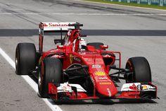 2015年F1第2戦マレーシアGP