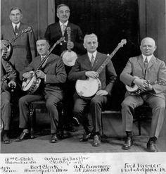 banjo sérieux 2