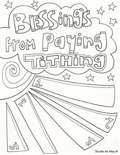 Enjoy some wonderful LDS Gospel Topics printables and coloring pages.  These topics can be used for other religions as well, as most if not all of them hold a place in all religions.  However, they...