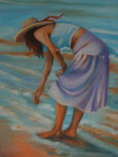 Laminas para pintar oleos - Imagui