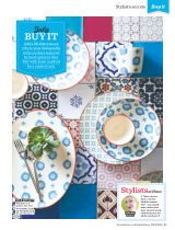 Readly - Style at Home Magazine - 2015-07-08 : Page 43