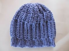 This Mama Knits: 2 New Hats and a Pattern