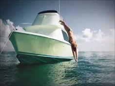 Bertram Yachts | Motor Yachts, Sportfishing Boats and Convertibles