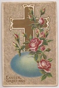 "Letter Greetings Simple 1909 Greeting Postcard ""yours Sincerely"" Floral Letters Marion ."