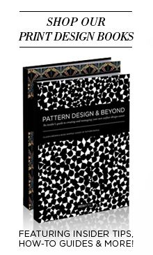 Books | The beauty of Fitzgerald | Pattern People | Surface Design + InspirationPattern People | Surface Design + Inspiration