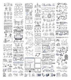 Über 430 kostenlose Storyboard Illustrationen