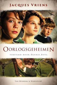 oorlogsgeheimen Dit boek/ deze film maakt onderdeel uit van de lijst met verfilmde kinderboeken van voorleesjuffie doe je mee? http://www.voorleesjuffie.com/easy-seo-blog/de-verfilmde-boekenlijst-van-voorleesjuffie--alle-verfilmde-nederlandse-kinderboeken-op-een-rij-