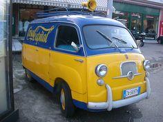 FIAT Autobianchi A12