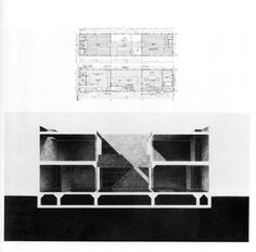 Image result for sezione prospettica