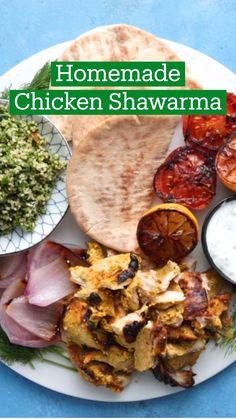 Indian Food Recipes, New Recipes, Dinner Recipes, Cooking Recipes, Healthy Recipes, Bacon Recipes, Grilling Recipes, Healthy Grilling, Cuban Recipes