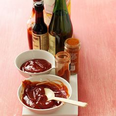 10 Easy Condiments That Taste Better Made from Scratch - Martha Stewart Food