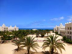 Riu Karamboa in Boa Vista, Cape Verde Seychelles, Uganda, Cape Verde Holidays, Spa, Atlantic Ocean, Beautiful Islands, Cabo, Travelling, Dolores Park