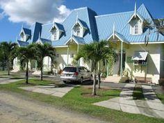 Villa Nirvana, Hillsborough, Trinidad and Tobago
