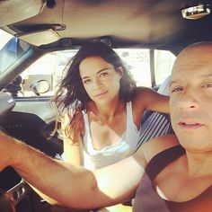 "27 Times The ""Fast And Furious"" Cast Defined Friendship Goals"