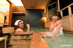 Hot Spring Time Together♡ at Nasu Sansuikaku  #nasu #sansuikaku #hotel #ryokan #hotsprings #bath #japan #japankuru #cooljapan #trip #travel