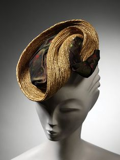Hat | Marshall and Snelgrove | V Search the Collections