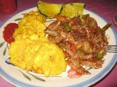 el-valle-de-anton - Google Search Panamanian Food, Anton, Mashed Potatoes, Grains, Rice, Ethnic Recipes, Google, Meals, Whipped Potatoes