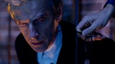 Doctor Who Lands in NYC to Save the City From a Deadly Alien Threat in the 2016 Christmas Special